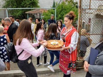 В ПГ по туризъм - Русе бе открита новата учебна година