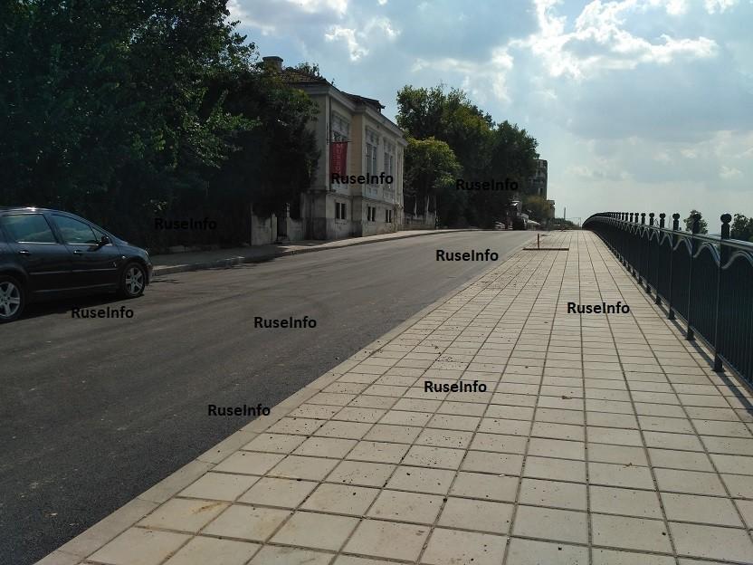 """Отварят за движение бул. """"Придунавски"""" идната седмица"""