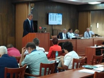 Не одобриха промени в правилника за работа на ОбС - Русе за подобряване на дисциплината