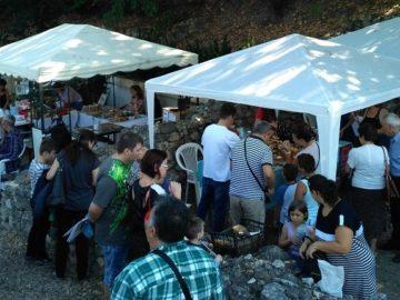 """Традиционният Римски пазар на """"Сексагинта Приста"""" очаква своите посетители и тази година"""