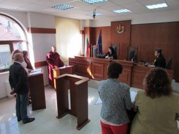 До 10 дни ще бъдат депозирани писмени защити по делото