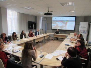 """Агенцията за трансгранична трудова мобилност """"Виза"""" заработи по проект на БРТПП"""