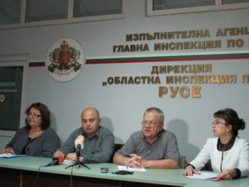 50 предприятия, ползващи опасни вещества в Русенска област, са обект на проверка