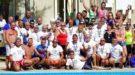 """Плувците ветерани на """"Ирис""""-Русе са комплексен шампион на България за четвърта поредна година"""