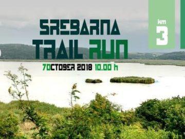 Srebarna Trail Run 2018