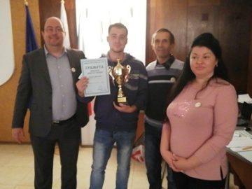 Гросмайстор Радослав Димитров спечели първия мемориален шахматен турнир, посветен на кмс Димитър Синабов