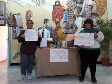 Наградиха победителите в състезание в ПГО - Русе по повод Националната седмица на четенето