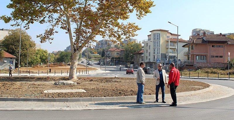 улица чипровци обновена