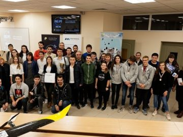 Роботизирана автономна платформа за работа на Луната и приложение за виртуална разходка в примерна база на Марс ще представят отбори от Русе на световните финали на Space Apps Challenge