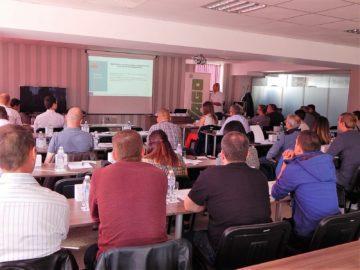 РТИК представи проектите Restart и DiTEM на семинар, засягащ Индустриална революция 4.0