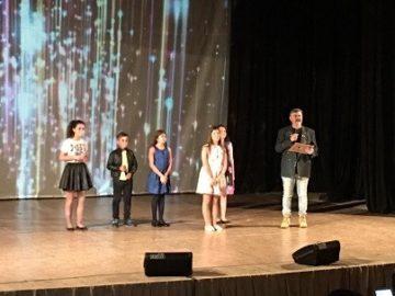 """Вокална група """"Приста"""" към ОМД - Русе с награди от националния конкурс """"Съзвездие"""" в Шумен"""