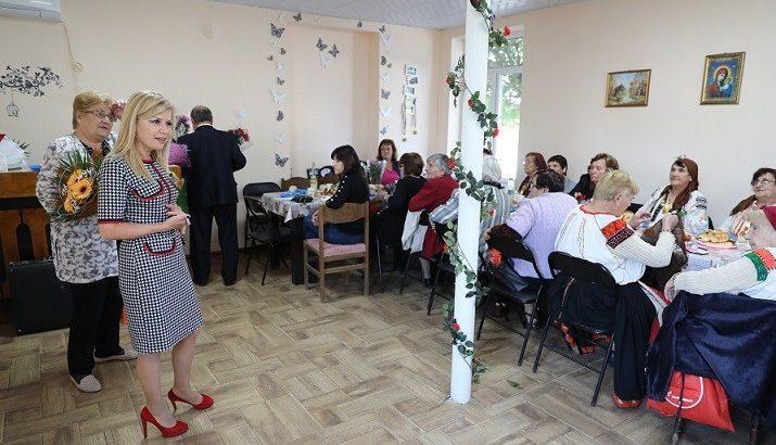 Народният представител Светлана Ангелова в Ново село: Искаме да ви помагаме, винаги когато имате нужда