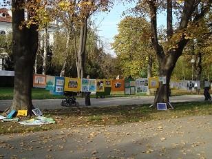 """Традиционният хепънинг на ОУ """"Любен Каравелов"""" - Русе ще се състои в сряда"""