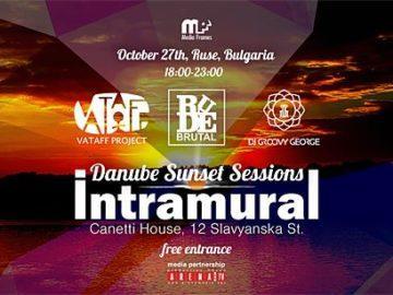 Danube Sunset Sessions