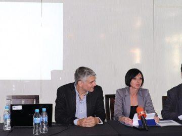 Международна среща на работещи в сферата на туризма се проведе в Русе
