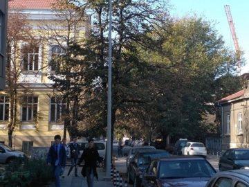 След месец започва подмяната на осветлението в Русе