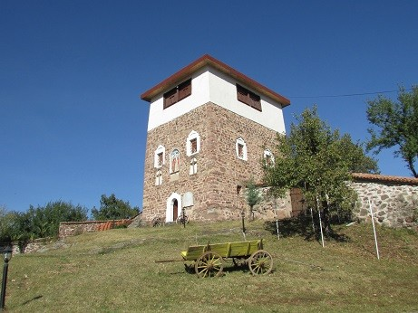 Католици и италиански майстори създават едни от най-красивите църкви и манастири в българския Северозапад