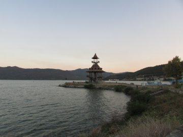 """Природата направи пролома """"Железни врата"""" красива забележителност, а Румъния - отлично място за туризъм"""
