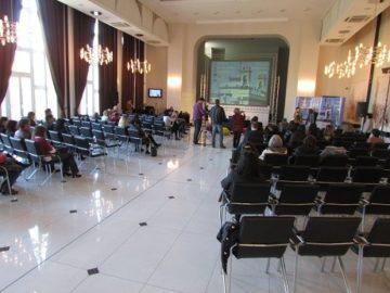 Панаирът на музейните изложби бе открит в Русе