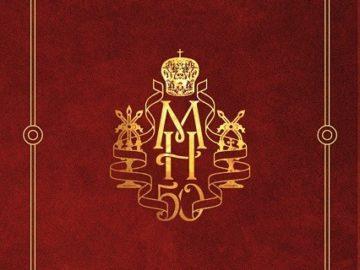 Излезе юбилеен сборник за служението на Русенския митрополит Наум