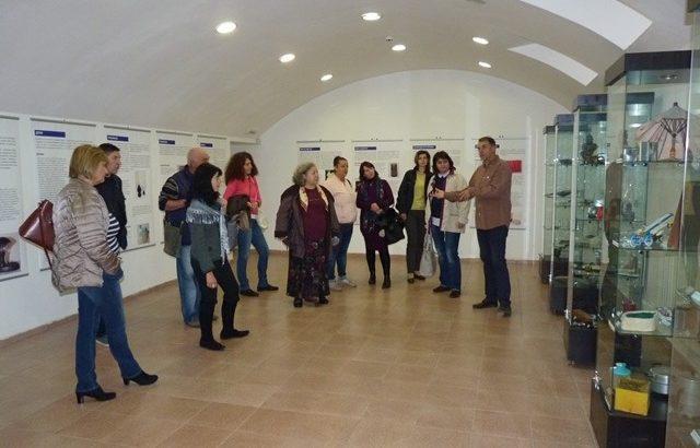 Добри практики в работата си с фондове, експозиции и публики обсъдиха днес музейни служители от Русе и Габрово