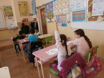Започнаха кулинарни занимания в четири русенски училища