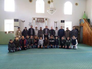 Учениците на Духовно училище – Русе на еднодневна екскурзия в Габрово и Велико Търново