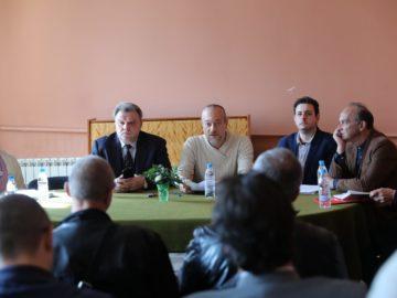 Проблемът с близо 2.5 млн. лева дълг на Държавна опера - Русе наложи среща - дискусия за решаването му