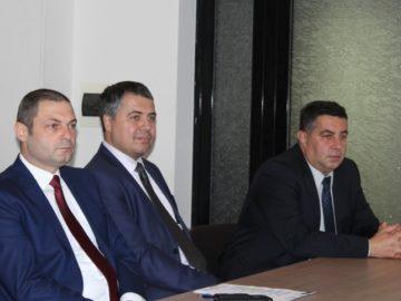 Организацията за управление на туристическите райони изясняваха в Русе днес