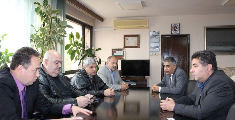 Пенсионерски клубове от Трансилвания гостуваха в Русе