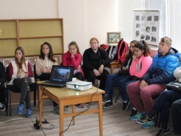 В Мартен разясниха как България е спасила евреите от холокоста