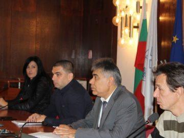Областна администрация - Русе оказва помощ при електронните процеси в общините