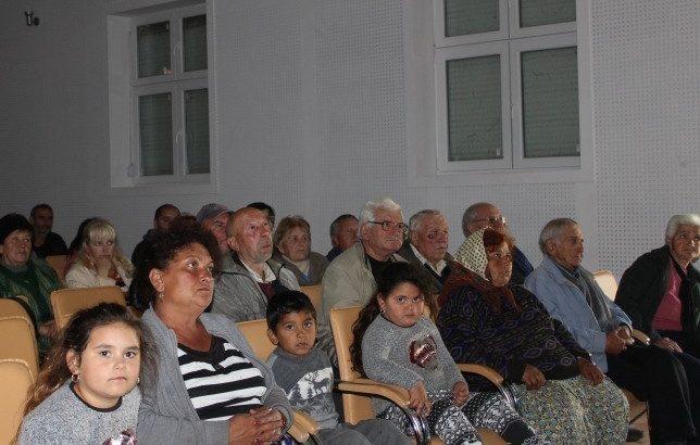 В Дряновец бе популяризирана ролята на българите за спасяване на евреите през Втората световна война
