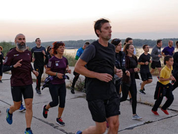 runners of ruse бягане за виктория 1