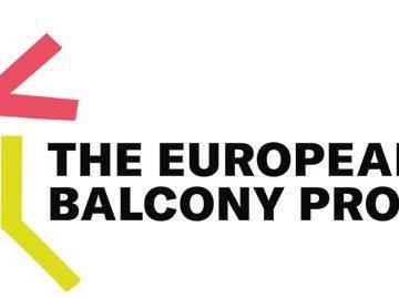евро балкон проект