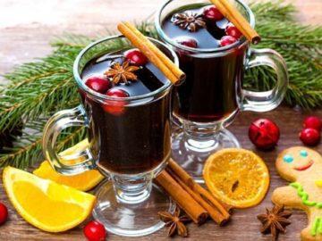 имотирусе напитки зима