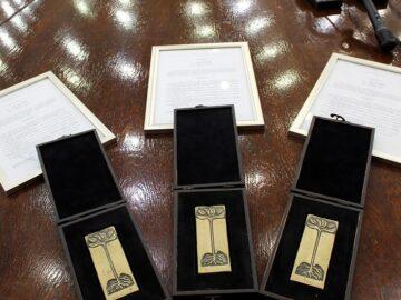 награда русе 21 век 2018 2