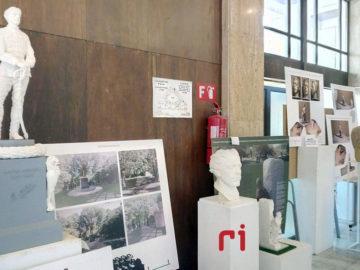 паметник на васил левски проекти русе