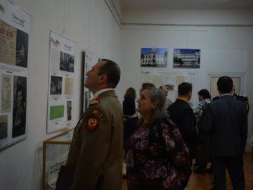 """В Гюргево бе открита изложбата """"Културата обединява"""""""
