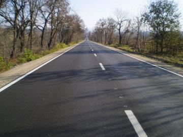 път II-51 Копривец – Попово