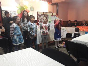 Денят на християнското семейство се превърна в общоселски празник в Караманово