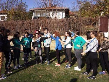 За поредна година Община Русе провежда академия за активни млади русенци