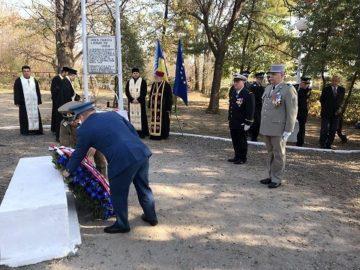 Гюргево чества 100 години от освобождението си