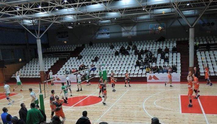 """Мачът на ВК """"Дунав"""" срещу """"Добруджа 07"""" завърши 3:0"""