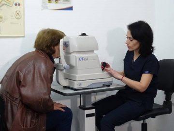 Безплатни профилактични прегледи за измерване на вътреочното налягане в УМБАЛ Канев на 29-и