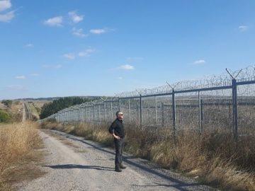 Среща с Илия Троянов и неговия филм 'Оазиси на свободата' ще се състои в Русе