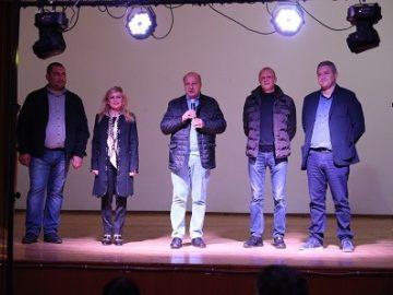 Народните представители от ГЕРБ поздравиха жителите на Дряновец по повод празника на населеното място