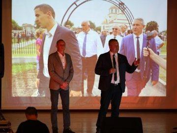 Народният представител Пламен Нунев в Бяла: Всички трябва да отправим адмирации към кмета и неговия екип