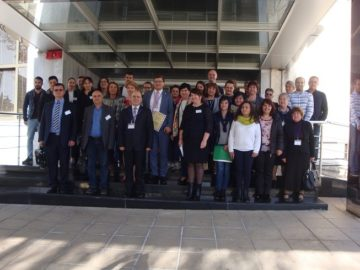 Годишната научна конференция на Русенския университет приключи с форум във Филиал Разград