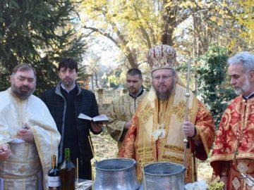 """150 години от построяването на храма """"Свети Архангел Михаил"""" в Борисово"""